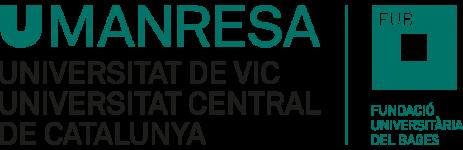 Logo of Aules virtuals UMANRESA